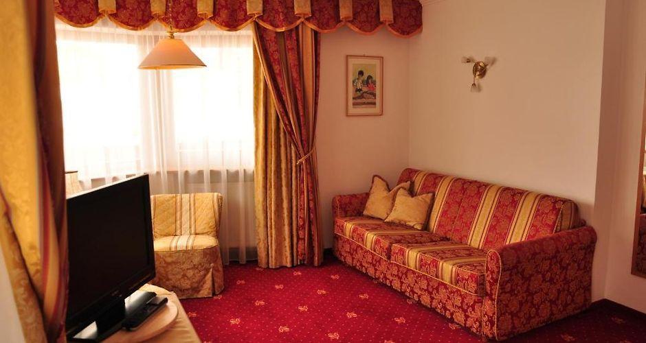 Garni Hotel Franca Selva di Val Gardena